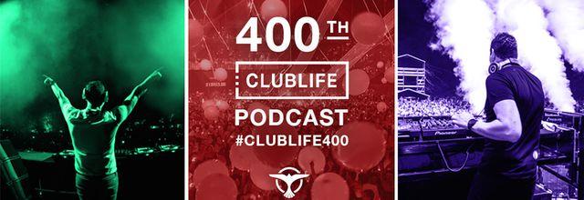 Tiësto club life 400 | mix 2 hours | #clublife400 #tiestolive