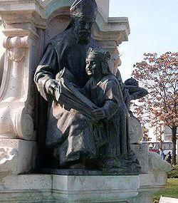 24 septembre - Saint Gérard Sagredo