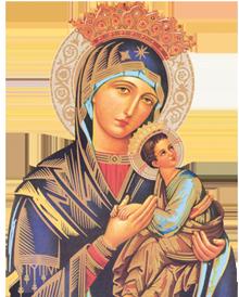 19 septembre – France : Notre Dame Réconciliatrice des Pécheurs de la Salette (1846)