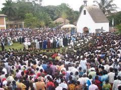 Sanctuaire marial de Schoenstatt Mont Sion Gikungu