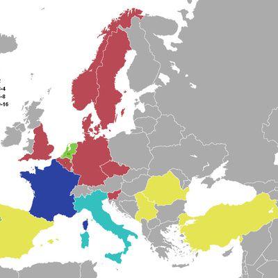 L'Euro du Vatican et autres pays : comment connaître la valeur des pièces ?