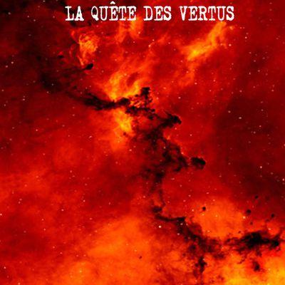 Au-delà de la Terre (T2. La quête des vertus)