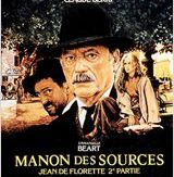 Manon des sources (1986) de Claude Berri
