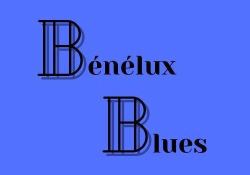BENELUX BLUES #7 - Geneviève Dartevelle