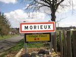 A LA DECOUVERTE DU PATRIMOINE DE MORIEUX...