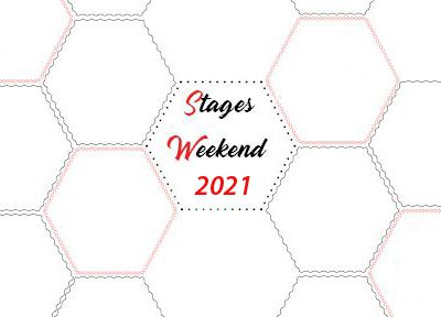 Stages week-end  - Equilibre les 22 et 23 mai 2021