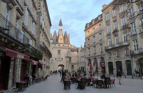 Une escapade à... Bordeaux