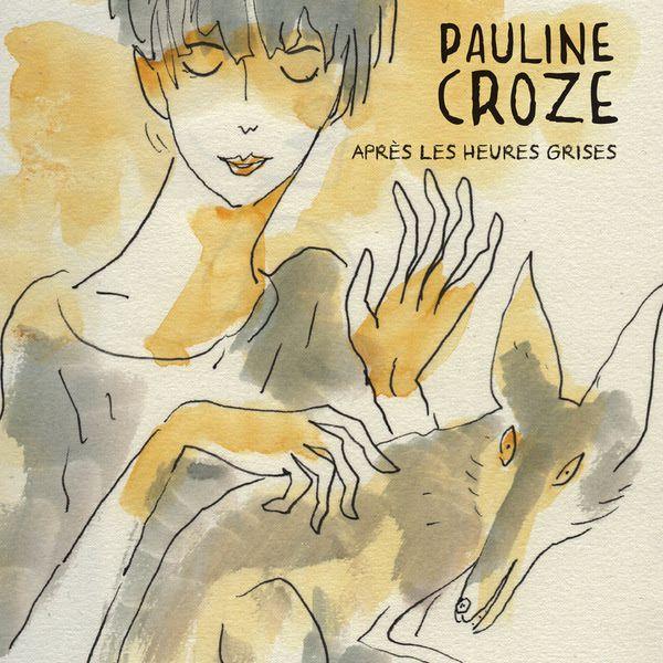 Pauline Croze nouvel album Après Les Heures Grises bernieshoot