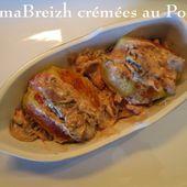 Cocottes PrimaBreizh crémées au Porto du Petit Bistro de Mamigoz - Chez Mamigoz