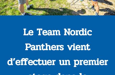 Le Team Nordic Panthers