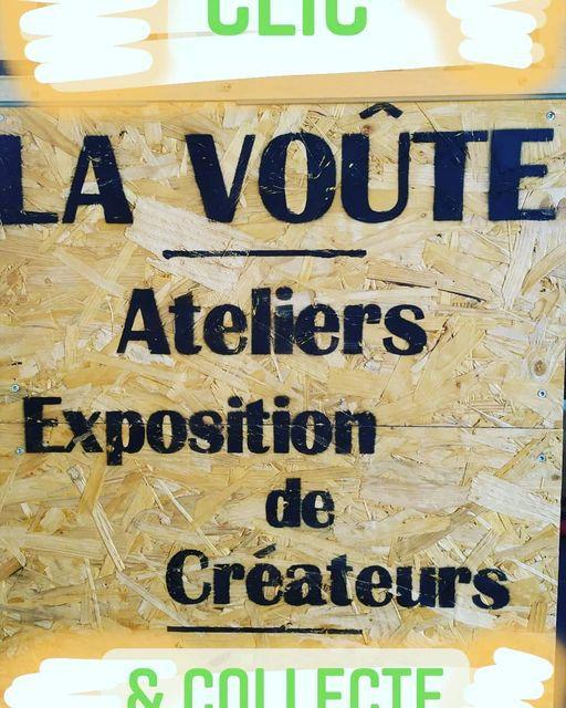 """Maison associative """"La Voûte"""""""