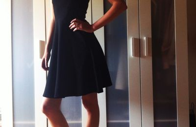 Yesterdays aftershow dress !