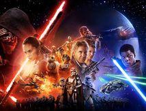 STAR WARS Episode VII: Das Erwachen der Macht - J.J. Abrams