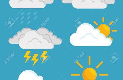 Votre météo Covid du 18 novembre valable pour 77 et IdF