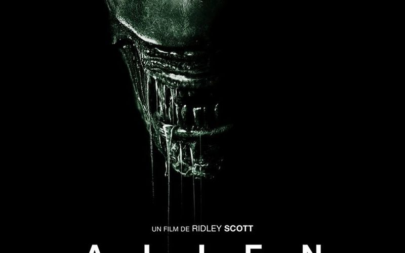 [critique] Alien Covenant