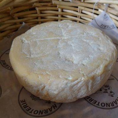 Le Rocroi : ce fromage ardennais est le plus léger de France !