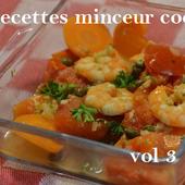 20 recettes minceur cookeo vol 3 |