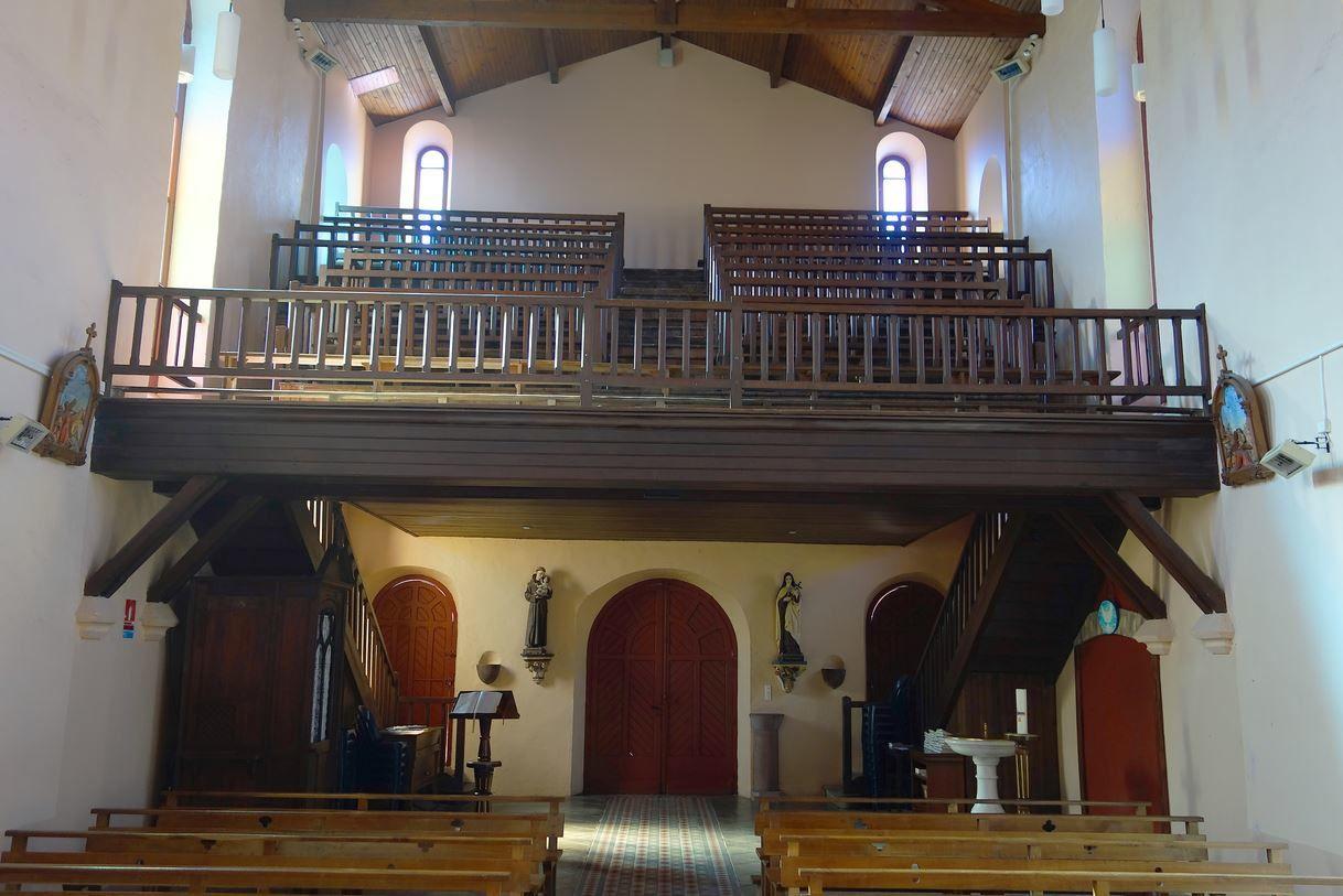 Eglise Irouléguy ( Pyrénées-Atlantiques 64 ) A