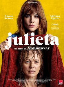 Ciné passion par Anna le Gésic : Julieta