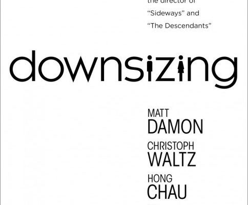 DOWNSIZING - Bande Annonce VF