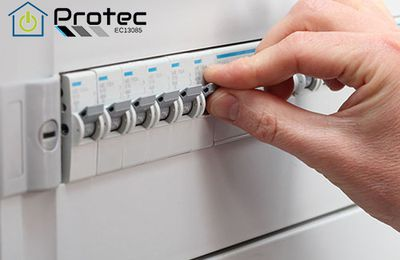 Switchboard upgrades - Electrician in Perth