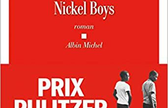 Nickel Boys / Colson Whitehead