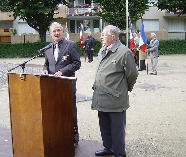 Album - Libération de Bagnolet (05.09.2008)