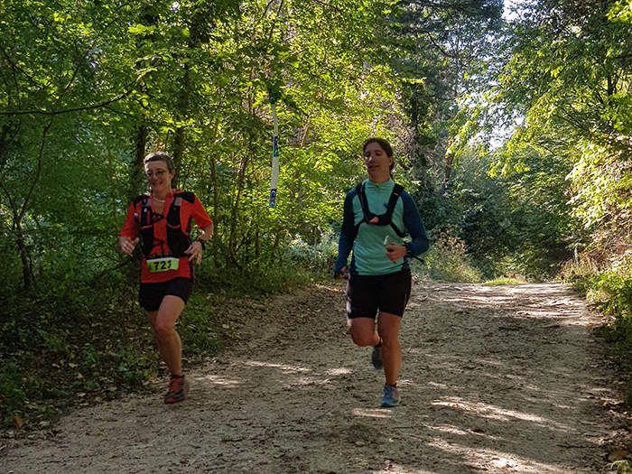 Techni'Trail - 30 septembre 2018 (résultats)