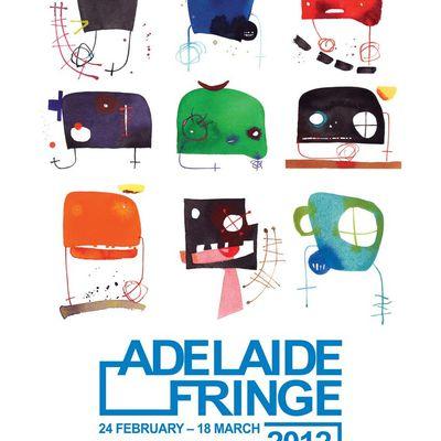 Le festival Fringe d'Adelaide...Place aux artistes !