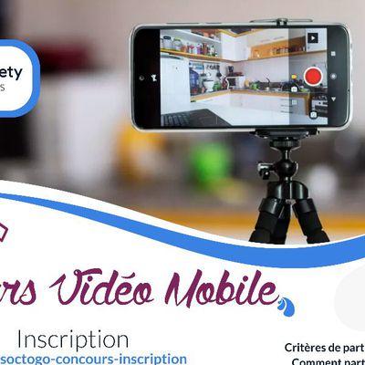 TOGO : Internet Society lance un concours de vidéo mobile ouvert à tous