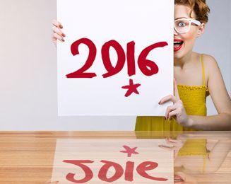 2016 - joie