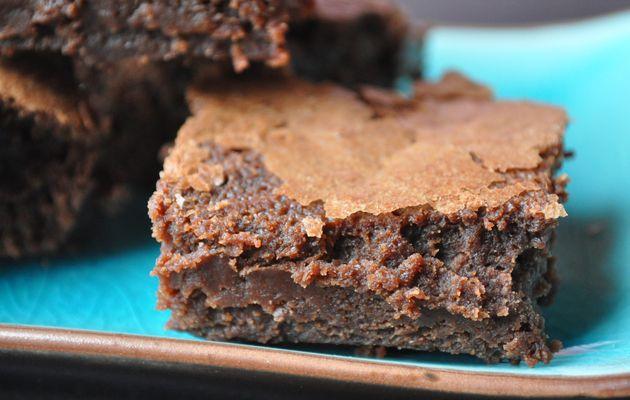 Fondant au chocolat sans farine (spécial allergie)