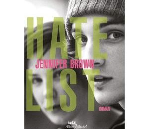 Hate list, Jennifer Brown