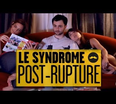 le syndrome post-rupture