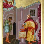 Quand je dis: Je suis Chrétien Orthodoxe...