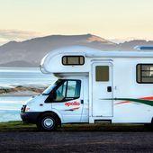 Un road-trip en camping-car - ROAD TRIP USA