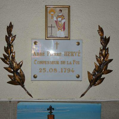 PRETRES à GUER (Morbihan) de 1792 à 1802