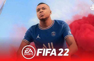 FIFA 22 - Un nouveau trailer de gameplay