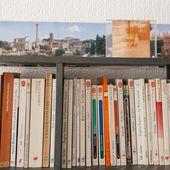Pour les passionnés de livres et amoureux des bibliothèques