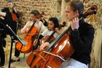 "BONNUT : AUDITION DES ""INSTRUMENTS A CORDES"""