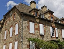 La Canourgue - Lozère - 1