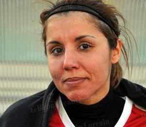 Khadidja BETTAHAR, paroles de pionnière du football féminin à Algrange