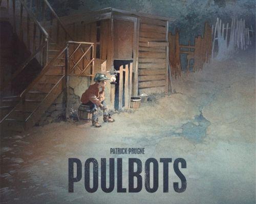 Poulbots - Patrick Prugne