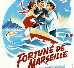 Fortuné de Marseille d'Henri Lepage