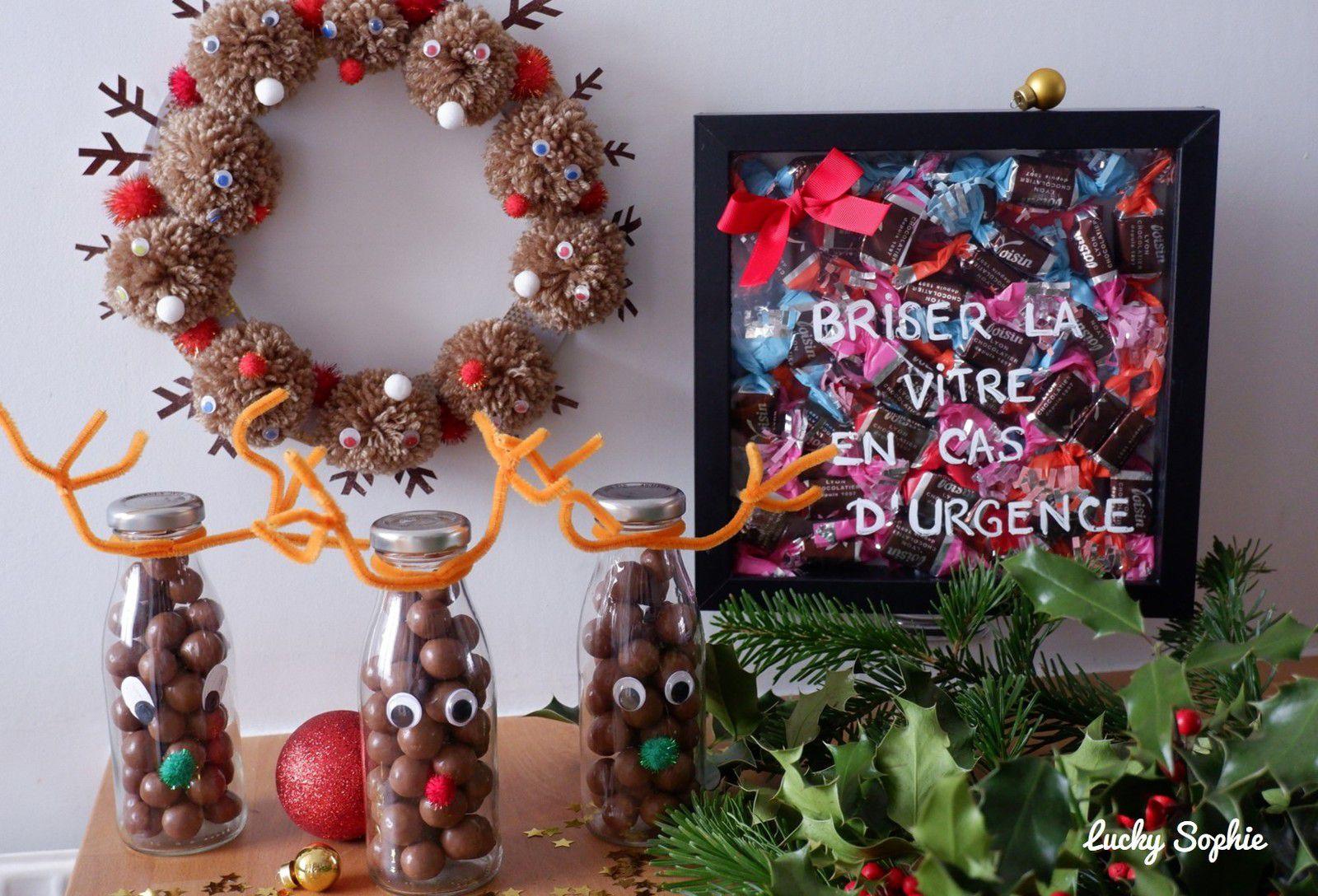 Cadeaux gourmands vite faits à offrir à Noël