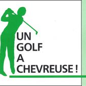Le Golf de Chevreuse