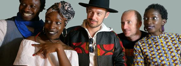 Po'Boy : nouvel album iconoclaste ZoolectrO