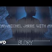 Jean-Michel Jarre, M83 - Glory (Audio Video)