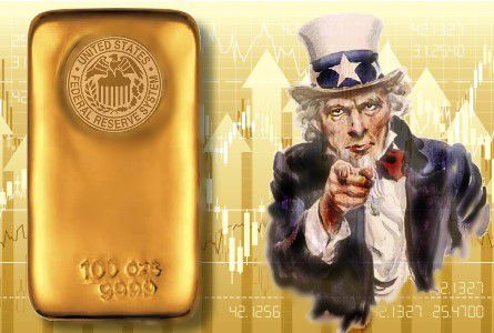 Chris Powell: Le mécanisme de manipulation du cours de l'or par les banques centrales