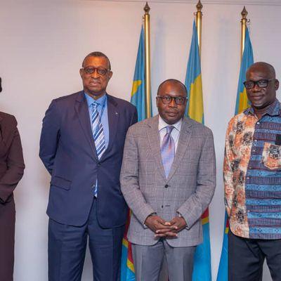 Face à l'ampleur de la corruption en RDC : L'APLC décide de l'endiguer dès le bas-âge